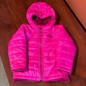 The North Face Mossbud Coat